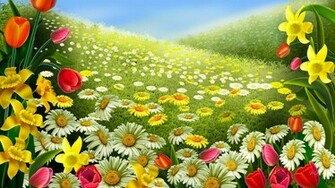 Spring wallpapers HD download Wallpapers Backgrounds Images