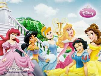 Wallpaper Gallery Disney Princess Wallpaper