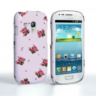 Home Phone Cases Samsung Samsung Galaxy S3 Mini Cases Caseflex