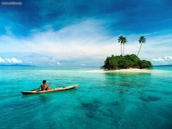 Solomon Island Wallpaper For Desktop