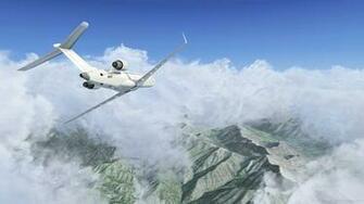 Download 1920x1080 Flight Simulator X Wallpaper