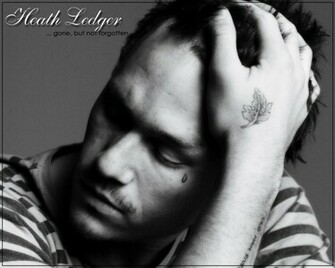 Heath   Heath Ledger Wallpaper 1283148