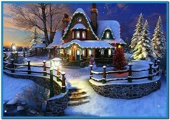Christmas Screensavers Wallpaper Wallpapers9