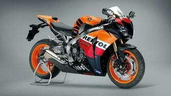 Honda Repsol Wallpapers HD Wallpapers