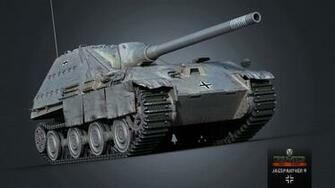Images WOT SPG Jagdpanther II vdeo game 1920x1080