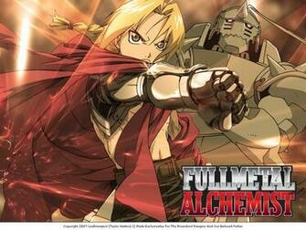 Anime Hd Wallpapers Subcategory Full Metal Alchemist Hd Wallpapers