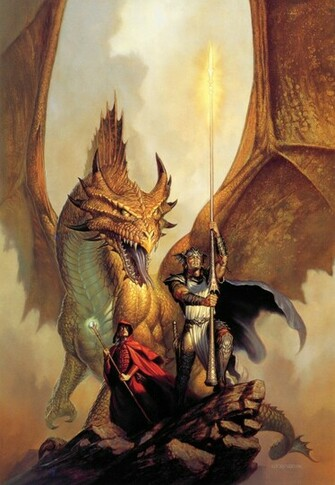 Dragonlance Wallpaper Album hq wallpapers