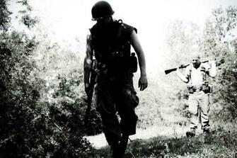 Vietnam War by Biozuni