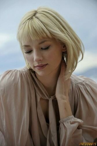 Haley Bennett Hot Actress Photos Gallery 1