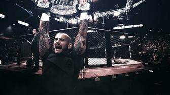UFC Wallpapers 2016