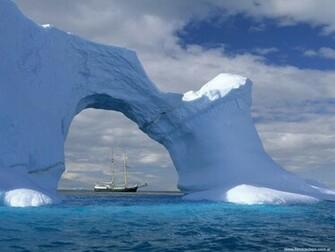 Para descargar este fondo de pantalla de Glaciar gratis haz clic con