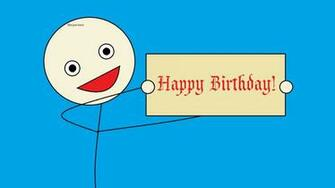 Happy Birthday Funny Cards HD Wallpaper of Greeting   hdwallpaper2013