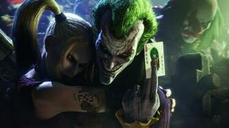 Joker and Harley Quinn Wallpapers HD Wallpapers