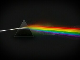 pink floyd the dark side of the moon light spectrum 1600x1200jpg