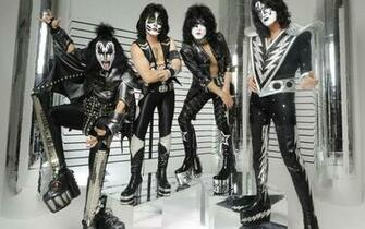 Kiss Band Wallpapers   1920x1200   392595