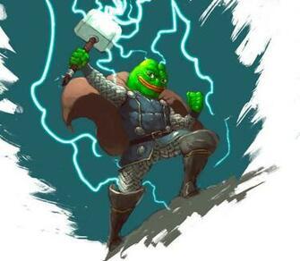 Rare Pepe by regourso
