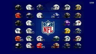NFL Logo Wallpaper Download HD Wallpapers