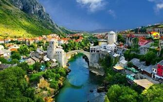 Best 46 Mostar Wallpaper on HipWallpaper Mostar Wallpaper