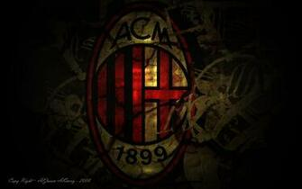 AC Milan Logo Wallpapers HD Collection Download Wallpaper