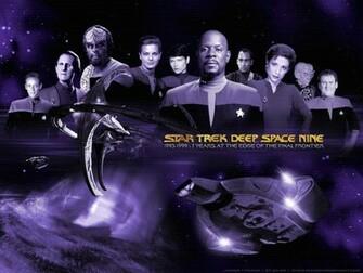 Deep Space Nine   Star Trek Deep Space Nine Wallpaper 2311968