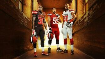Cleveland Browns Celebrate Their Fans and Team History With New