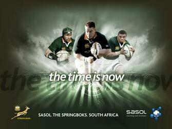 Today we recommend you this great picture Enjoy Springboks