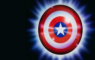 Captain America Wallpaper HD Desktop Wallpapers