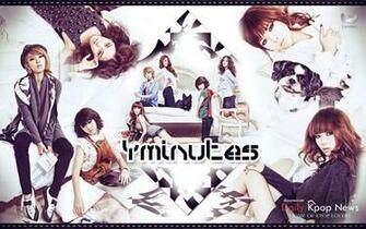 4minute Kpop Girl Power Wallpaper Take Wallpaper