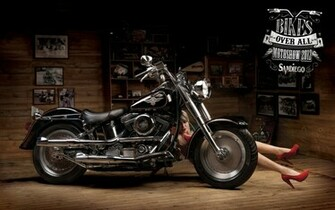Harley Davidson Wallpaper HD Widescreen
