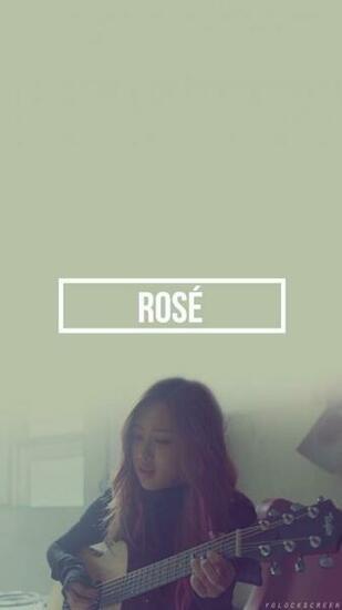 YG Lockscreen World on Twitter BLACK PINK ROS Phone