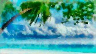 Tropical Beach Resorts Wallpaper Dap Wetonwet Wallpaper 1920x1080