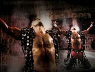 WWE Smackdown Raw Wallpapers Shawn Michael HD Wallpaper 3