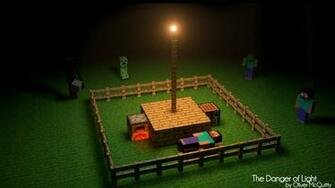 Gallery For gt Awesome Minecraft Desktop Backgrounds