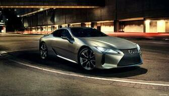 Lexus Is Night Hd Wallpaper Find Wallpapers