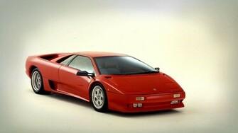 Download 1990 Lamborghini Diablo HD Wallpaper 1080p HDWallWidecom