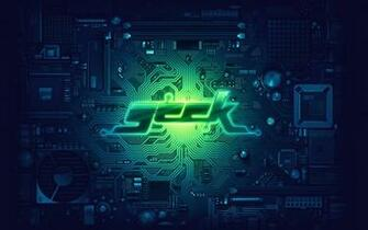 Chip geek wallpaper 2560x1600 313 WallpaperUP