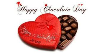 Happy Chocolate Day HD Wallpaper 3 Happy chocolate day