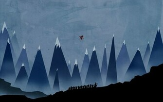 Lord of the Rings Artwork Cool Wallpapers