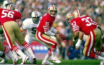 Joe Montana Wallpapers