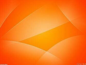 Orange background wallpaper 12889   Open Walls