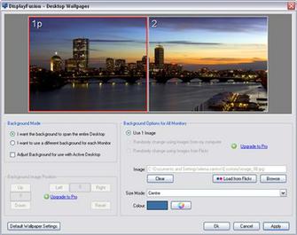 dual monitor different wallpaper   wwwhigh definition wallpapercom