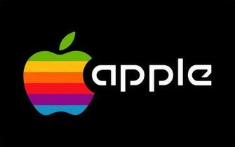 Cool Apple Wallpapers   9506