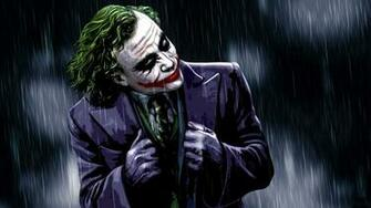 The Joker   The Dark Knight wallpaper 20415