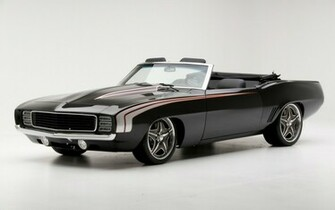 1969 camaro convertible wallpaper muscle cars cars wallpaper 1920 1200