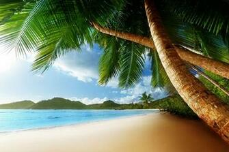 Wallpaper Caribbean Beaches