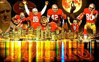 San Francisco 49ers Backgrounds HD
