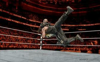 Roman Reigns Highspot Wrestling Wallpapers