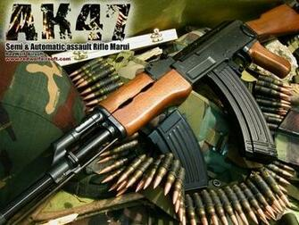 Ak47 Wallpaper Ak47 Desktop Background