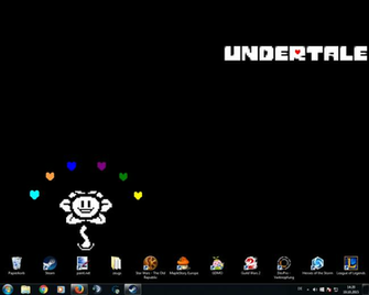 Neat Undertale Wallpapers