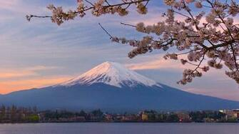 Mount Fuji Wallpaper 15   1920 X 1080 stmednet